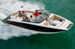 2010 - Four Winns Boats - SL 262