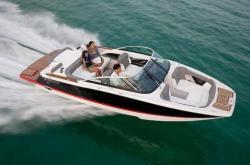 2010 - Four Winns Boats - SL 222