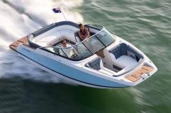 2010 - Four Winns Boats - SL 242