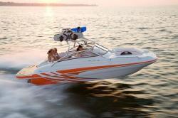 2010 - Four Winns Boats - F224