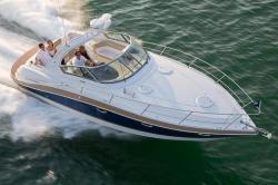 2010 - Four Winns Boats - V355
