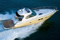 2010 - Four Winns Boats - V475