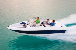 2011 - Four Winns Boats - H 190 LE