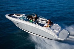 2011 - Four Winns Boats - H260