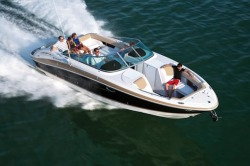 2011 - Four Winns Boats - H310