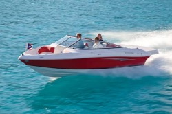 2011 - Four Winns Boats - H190