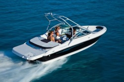 2011 - Four Winns Boats - H180