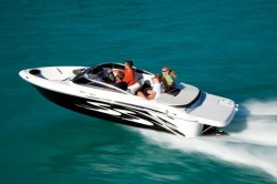 2011 - Four Winns Boats - H180 SS