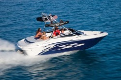 2011 - Four Winns Boats - H190 SS