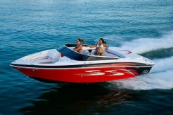 2011 - Four Winns Boats - H200 SS