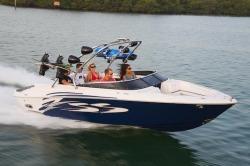 2011 - Four Winns Boats - H210 SS