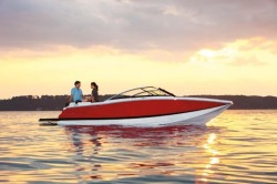 2011 - Four Winns Boats - SL222