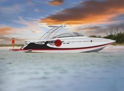 2011 - Four Winns Boats - SL242