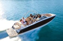 2011 - Four Winns Boats - SL262