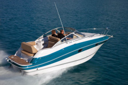 2011 - Four Winns Boats - V265