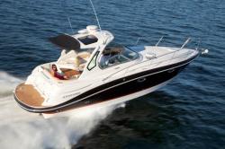 2011 - Four Winns Boats - V355