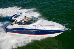 2011 - Four Winns Boats - V375