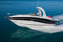2011 - Four Winns Boats - V285