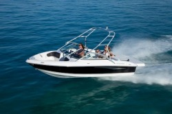 2012 - Four Winns Boats - H180