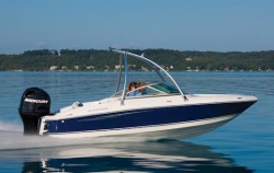 2012 - Four Winns Boats - H180 OB