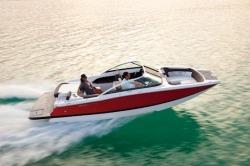 2012 - Four Winns Boats - SL222