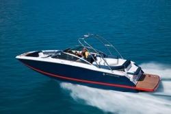 2012 - Four Winns Boats - SL242