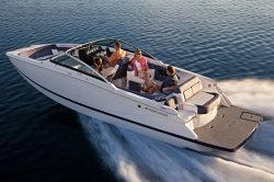 2012 - Four Winns Boats - SL262