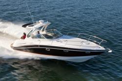 2012 - Four Winns Boats - V355