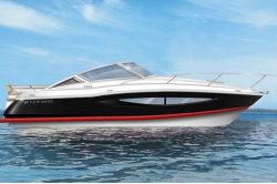 2012 - Four Winns Boats - V275