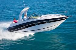 2012 - Four Winns Boats - V285