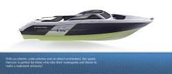 2013 - Four Winns Boats - H200RS