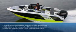 2013 - Four Winns Boats - H180OBRS