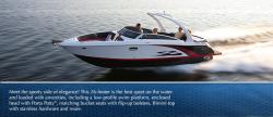 2013 - Four Winns Boats - H260SS