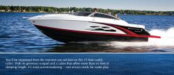 2013 - Four Winns Boats - S215SS