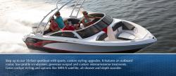 2013 - Four Winns Boats - H180OBSS