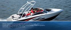 2013 - Four Winns Boats - H190SS