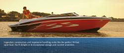 2013 - Four Winns Boats - H200SS