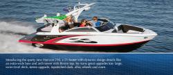 2013 - Four Winns Boats - H210SS