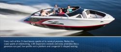 2013 - Four Winns Boats - H230SS