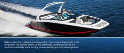 2013 - Four Winns Boats - SL242