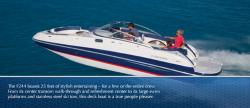 2013 - Four Winns Boats - F244