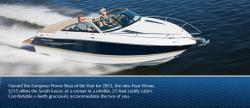 2013 - Four Winns Boats - S215