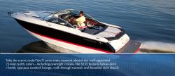 2013 - Four Winns Boats - S235