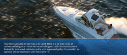 2013 - Four Winns Boats - V335