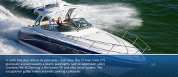 2013 - Four Winns Boats - V375