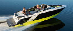 2014 - Four Winns Boats - H260RS