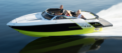 2015 - Four Winns Boats - S215RS