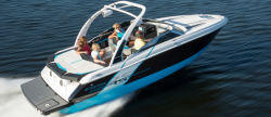 2015 - Four Winns Boats - S235RS