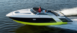 2015 - Four Winns Boats - S265RS