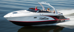 2015 - Four Winns Boats - S265SS